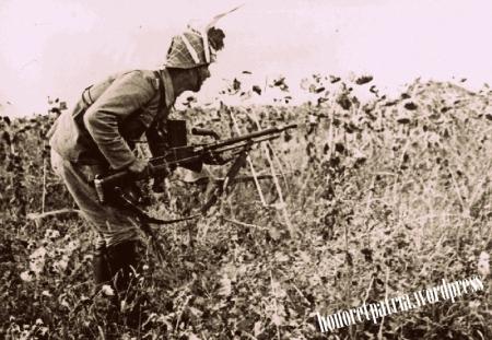 Caucaz - 21 Octombrie 1942