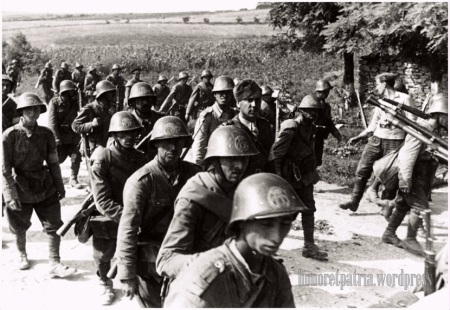 Basarabia - Iulie 1941 (2)