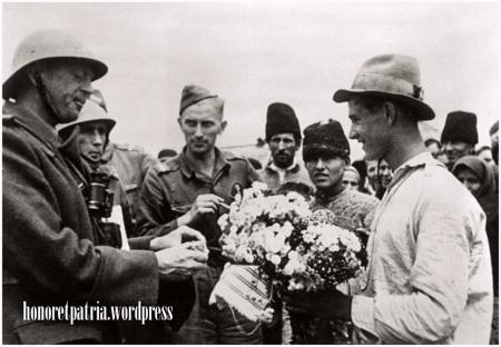 Basarabia - Iulie 1941